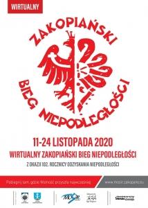 tn Wirtualny ZBN 2020 plakat