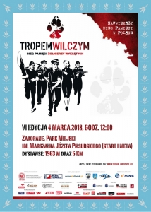 tn tropem wilczym2018 plakat