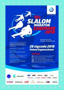 tn slalom maraton 2018 plakat B22